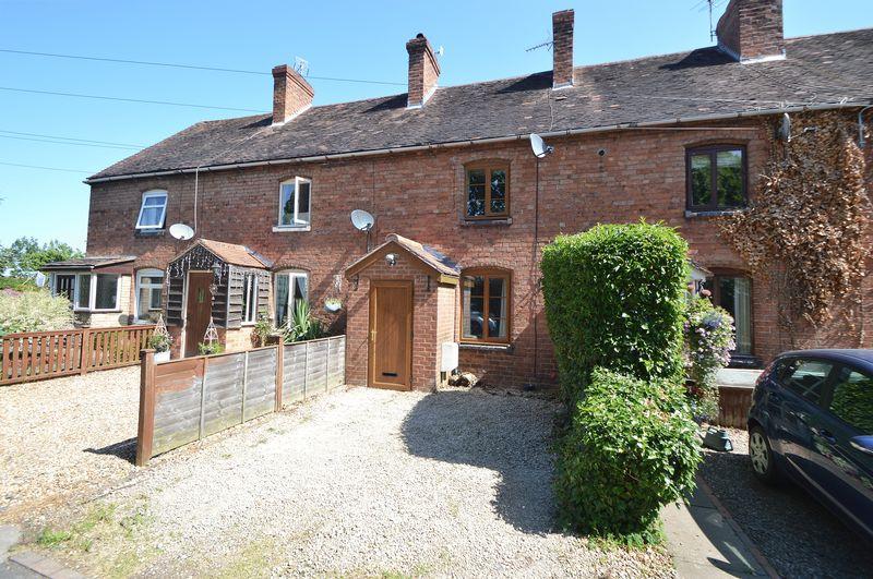 Walton Cottages Hartlebury