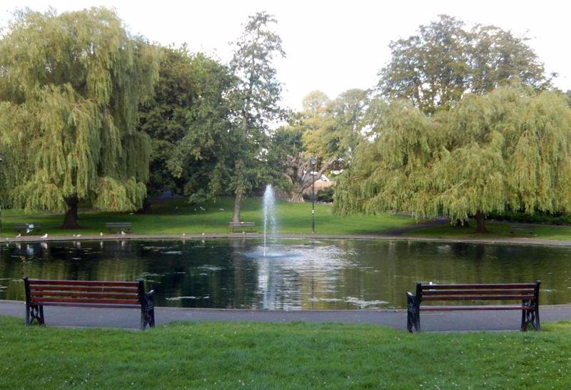 Polsham Park