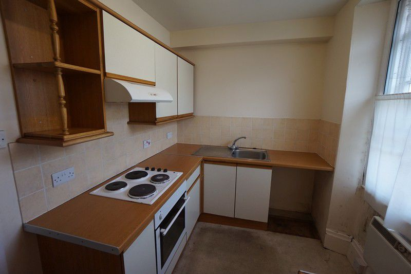 76A Winner Street - KITCHEN
