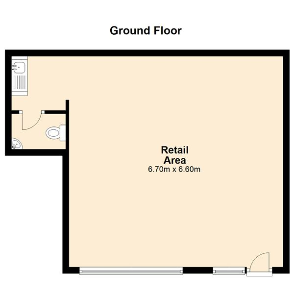 Shop Floorplan