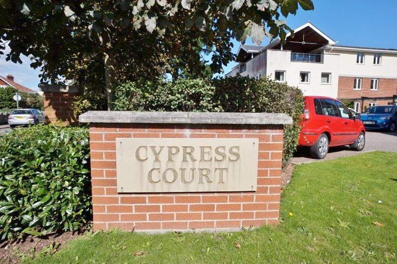 Cypress Court, 47 Fisher Street