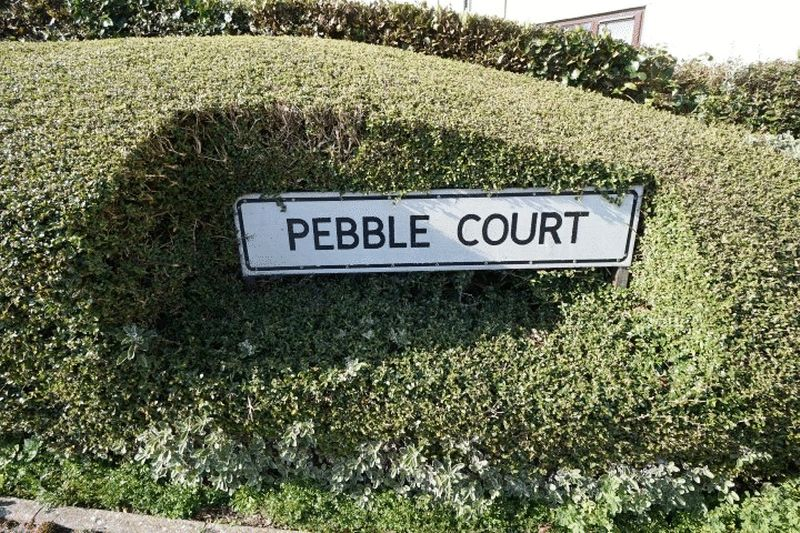 Pebble Court