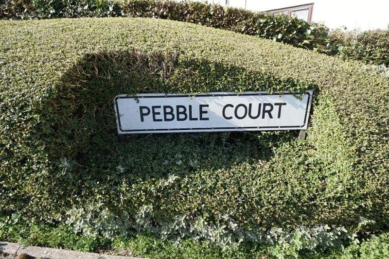 Pebble Court
