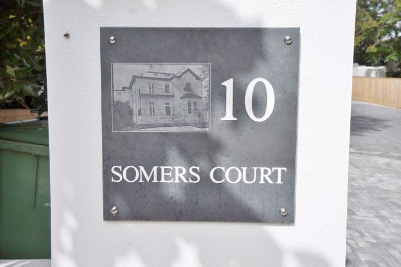 Somers Court