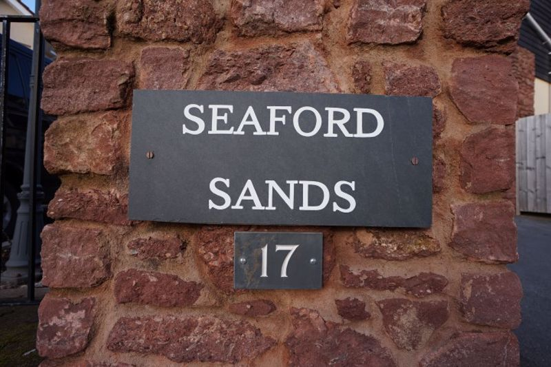 Seaford Sands, 17 Roundham Road