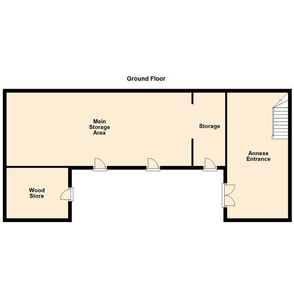Barn Ground Floor