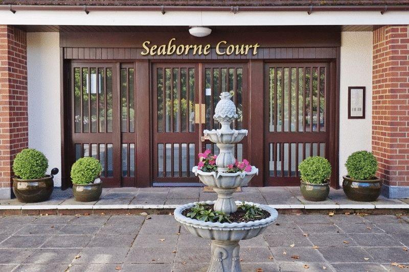 Seaborne Court, Alta Vista Road