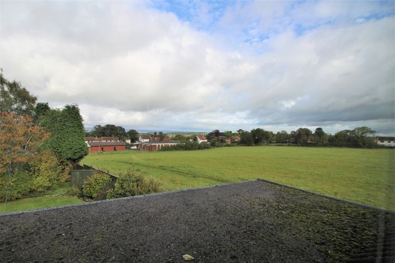 The Hill Almondsbury