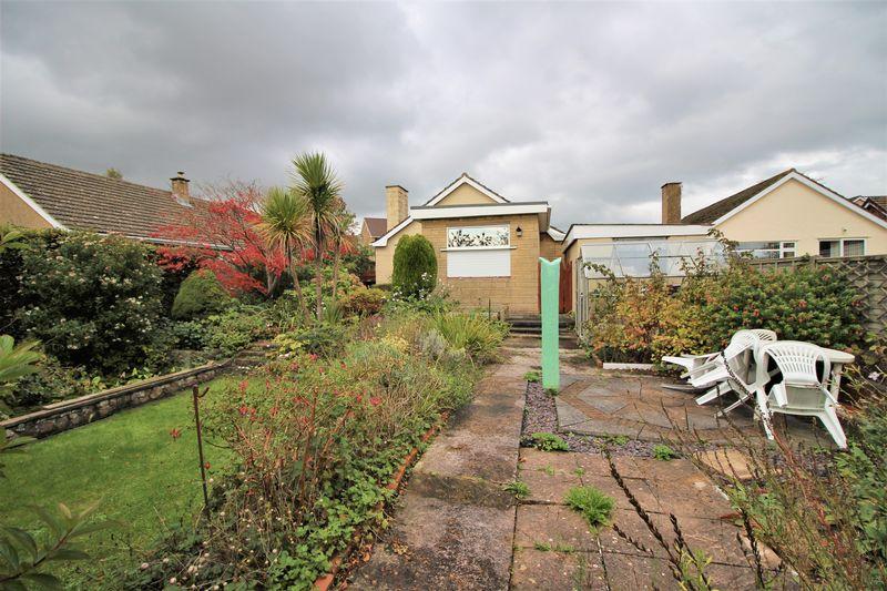 Greenhill Gardens Alveston