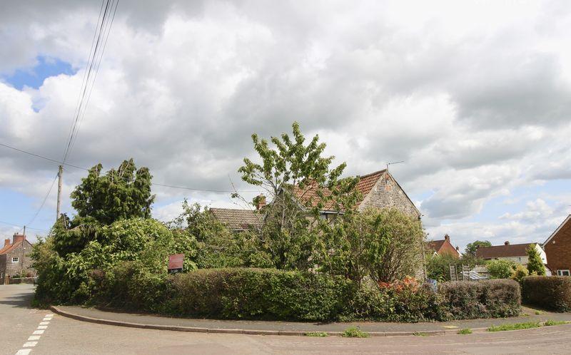 Itchington Road Tytherington