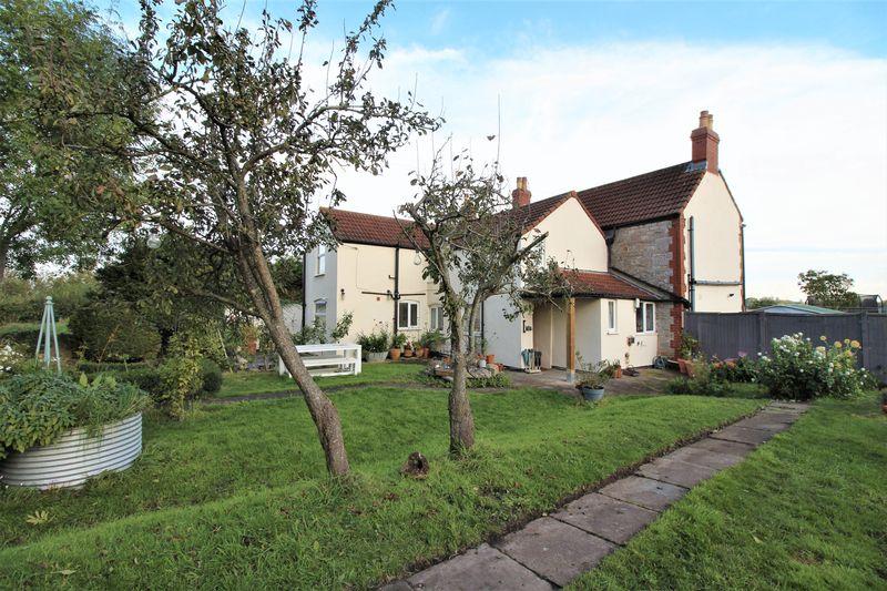 Oldbury Lane Thornbury
