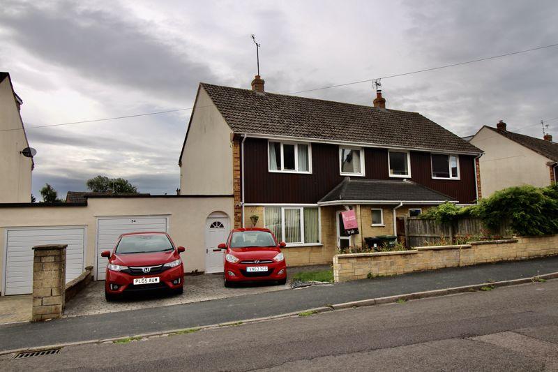 St Davids Road Thornbury