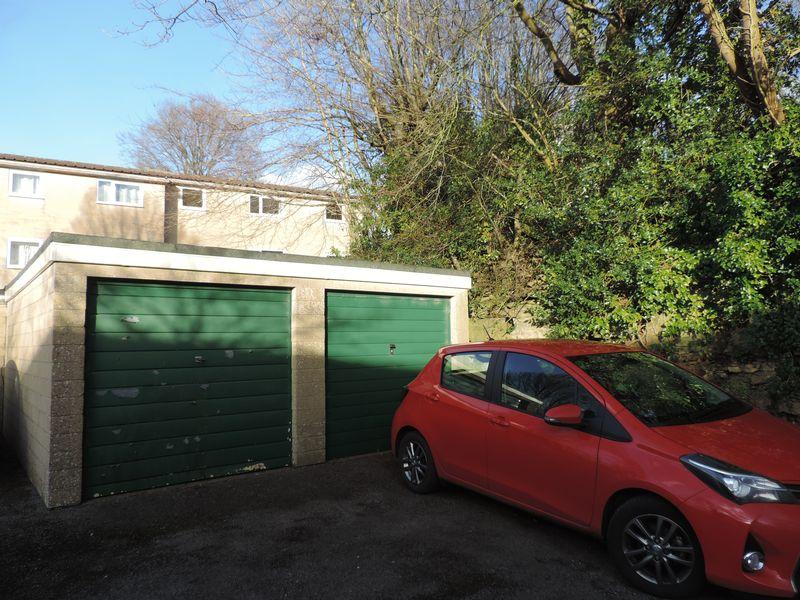 Garage and Parking