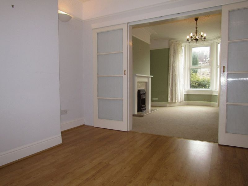 Dining/Sitting Rooms