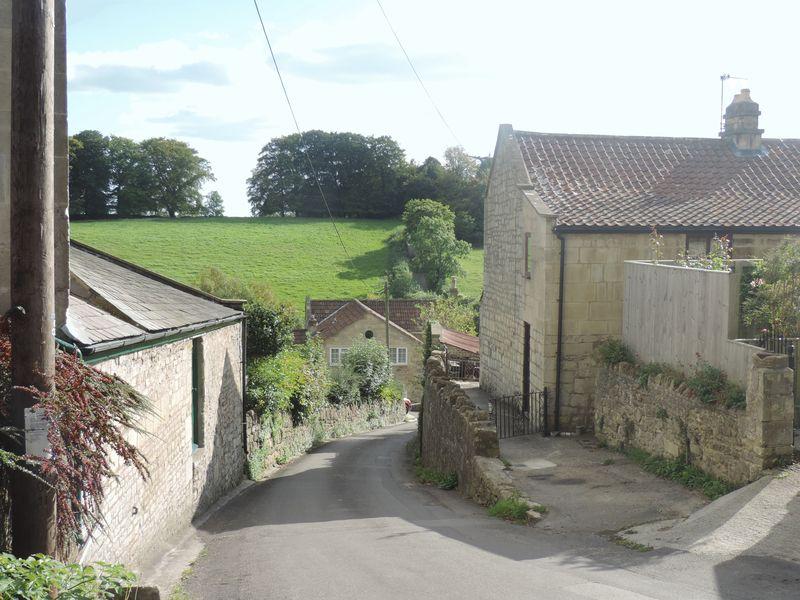 South Stoke Village