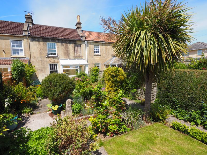 Albert Place Combe Down