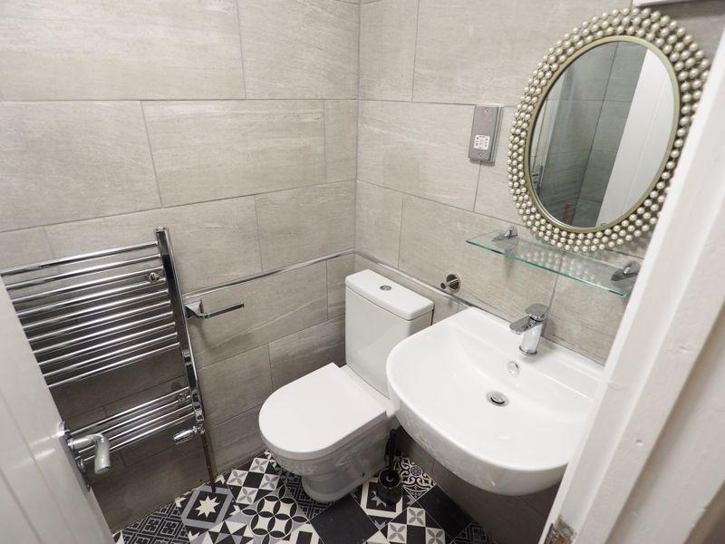 Bedroom 4 En-Suite Shower Room