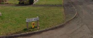 Lindsey Road Uffington