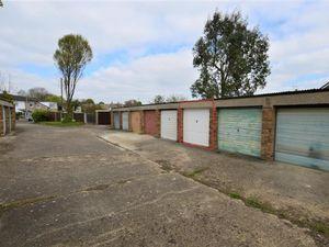 Spinney Road Ketton