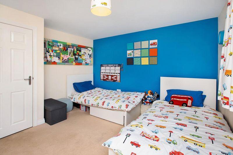 Home Terrace Norton Fitzwarren