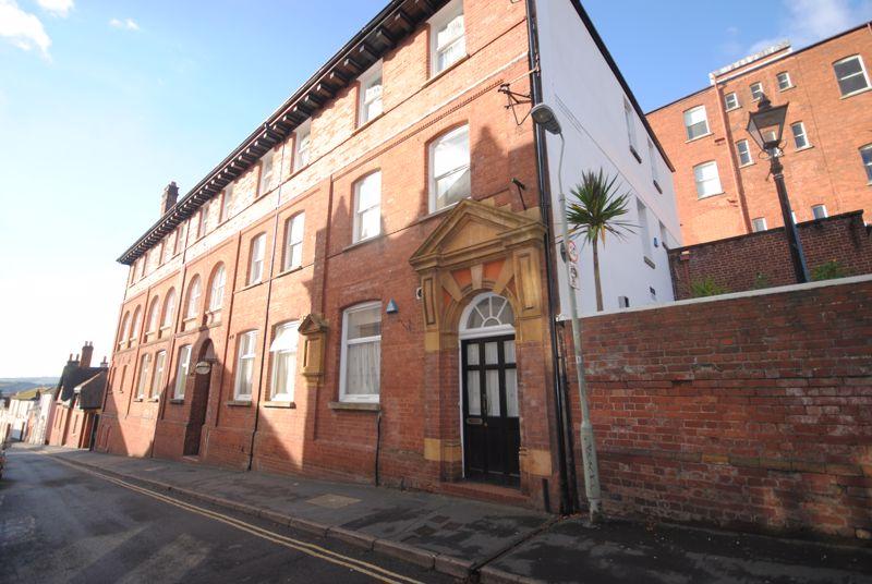 Northernhay Street