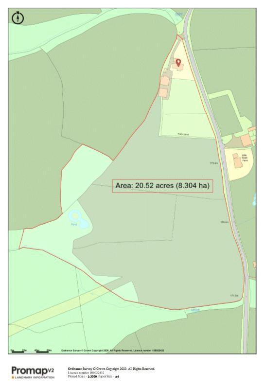 Land plan