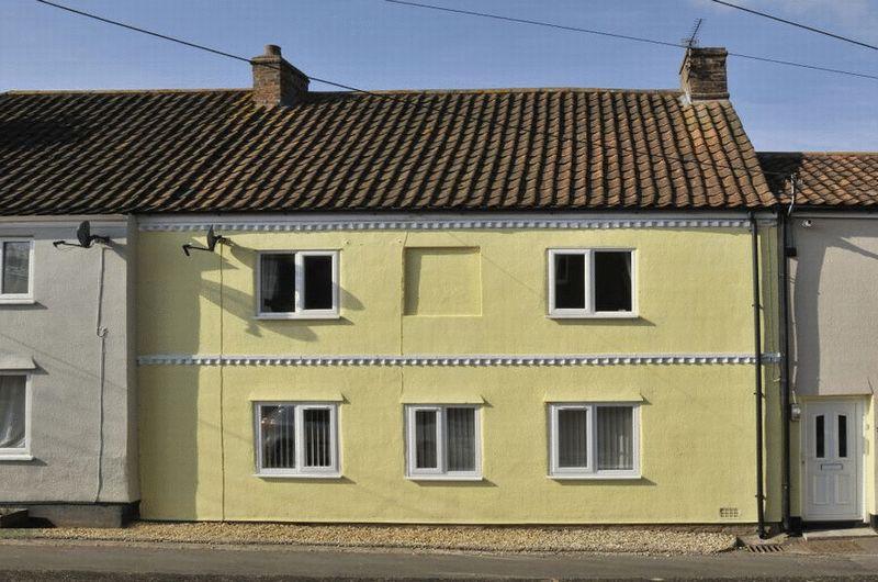 Queen Street North Petherton
