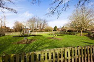 Mill Rise Gardens Staplegrove