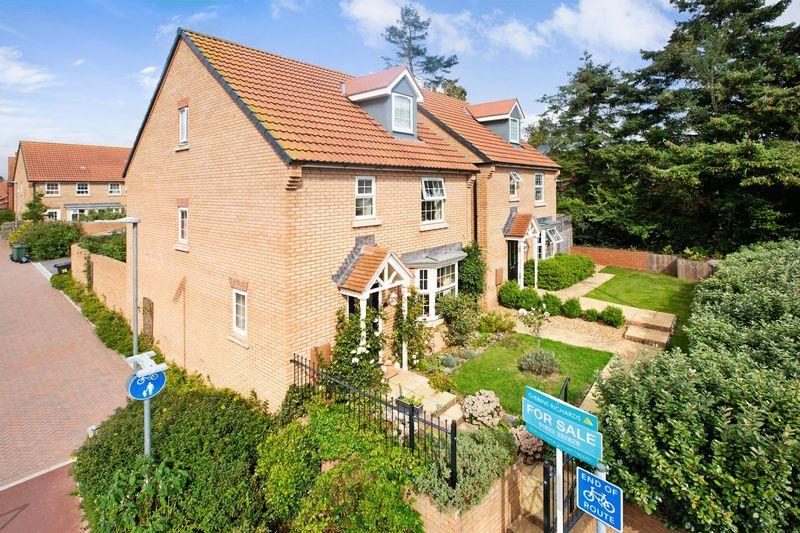 Sellicks Road Monkton Heathfield