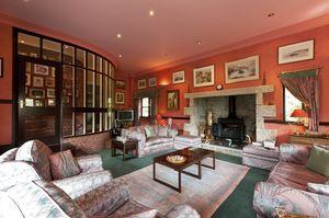 Treloyhan Manor Drive