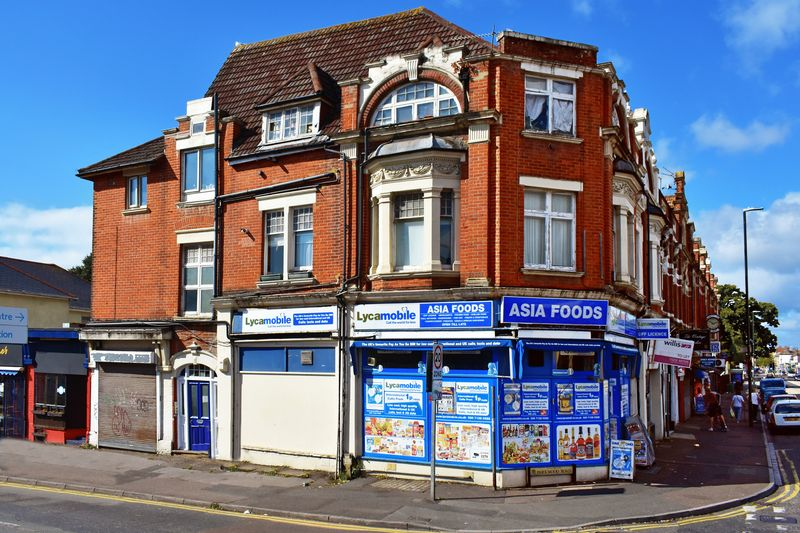 797a Christchurch Road