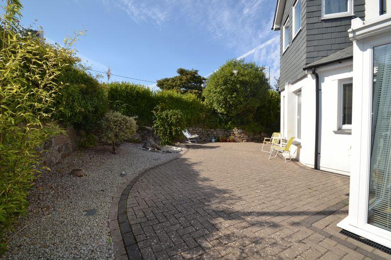 St Ives Road Carbis Bay