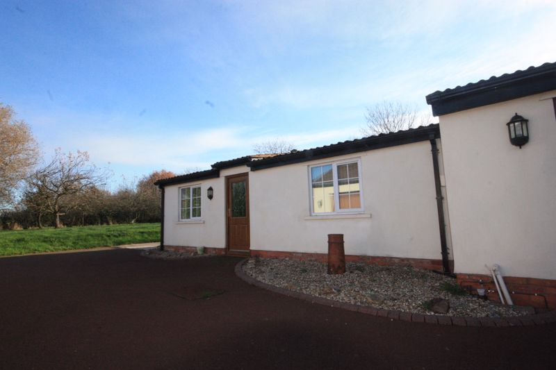 Harpers Cottage Trull