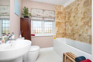 Leaches Mead Bathpool