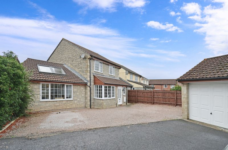 Forbes Close Heathfield