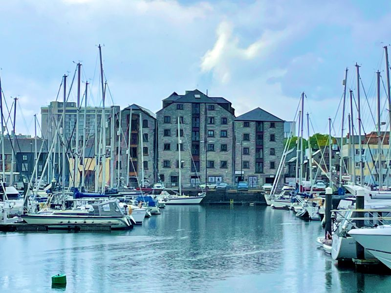 Sutton Wharf Sutton Harbour