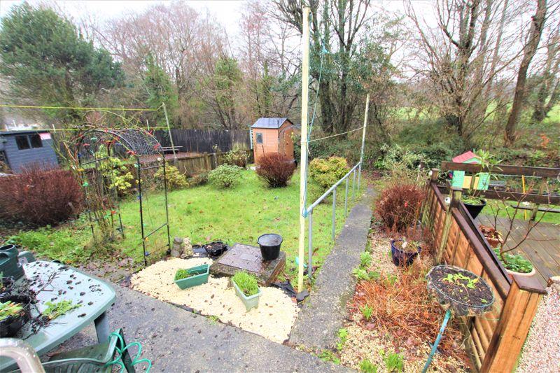 Downgate Gardens Pennycross