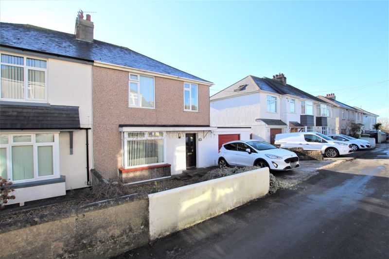 Second Avenue Billacombe, Plymstock