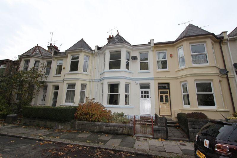 St. Barnabas Terrace Millbridge