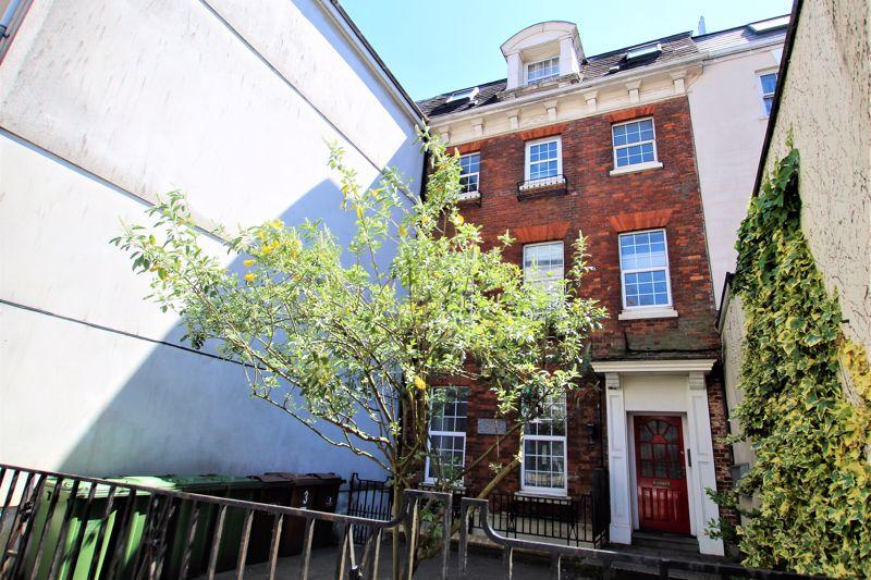 Ebrington Street Greenbank