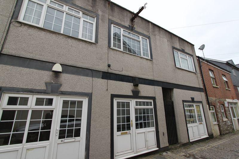 Bedford Mews Deptford Place