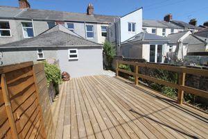 Elim Terrace Peverell