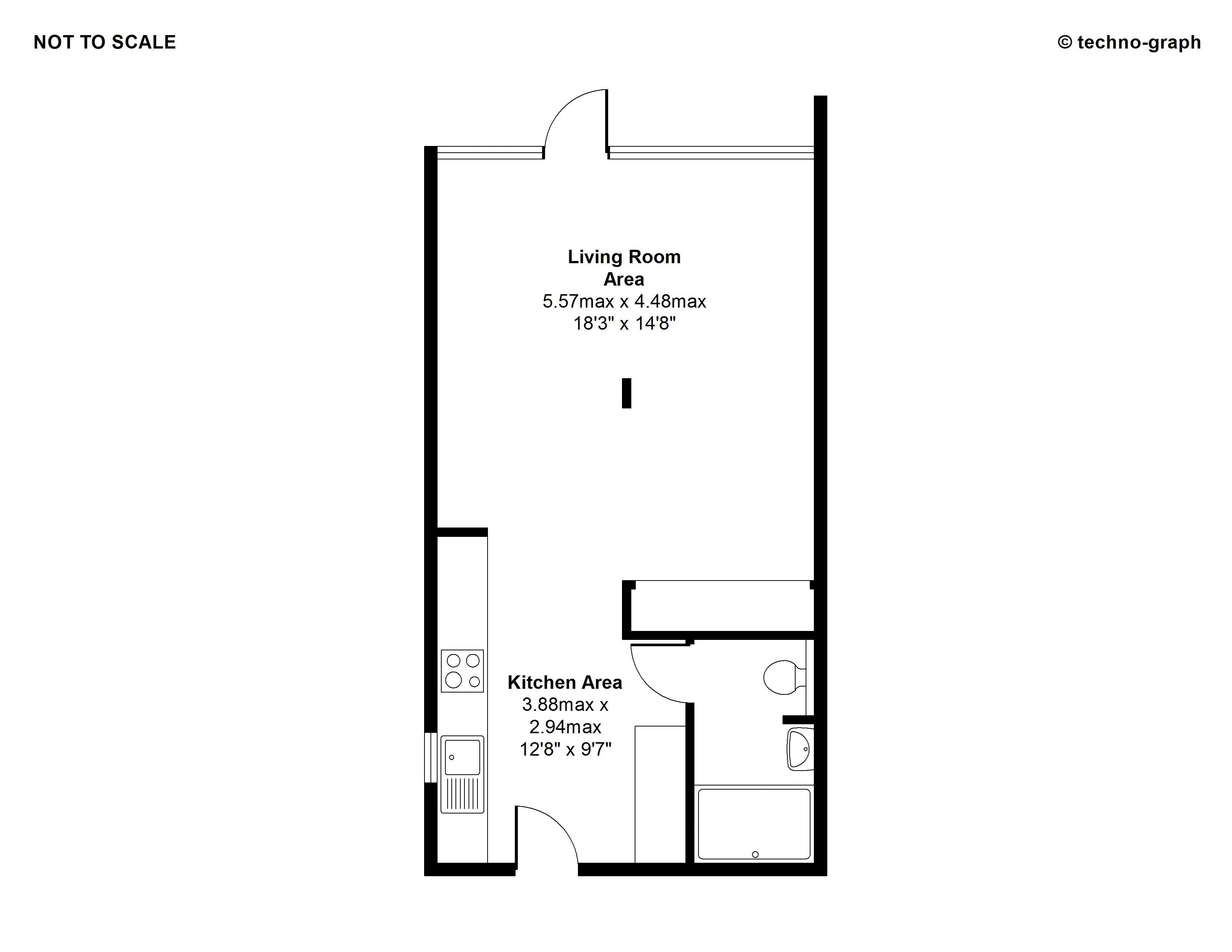 5 Liston House