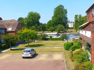 Rivermead Court Marlow Bridge Lane
