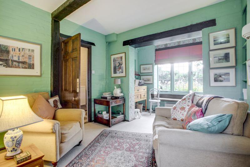 Bovingdon Green