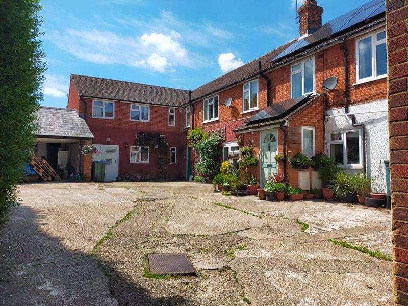 Aylesbury Road Wing