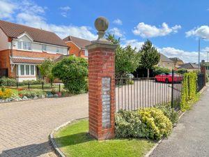 Grange Road Barton-Le-Clay