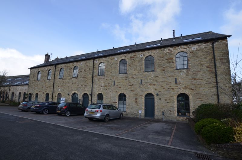 5 The Old Carriageworks, Brunel Quays,
