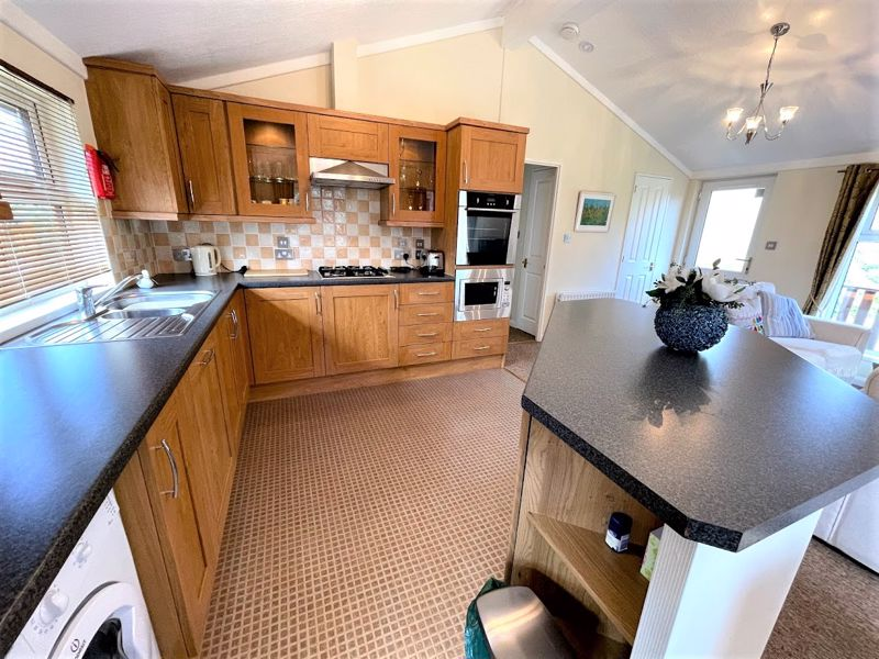 Eden Valley Holiday Park Lanlivery