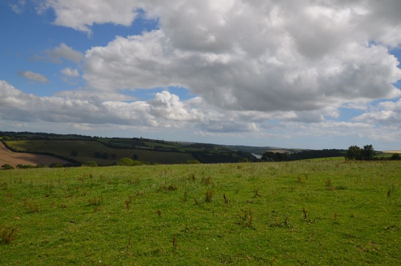 Land adjacent to Bosavon Farm Nr Milltown